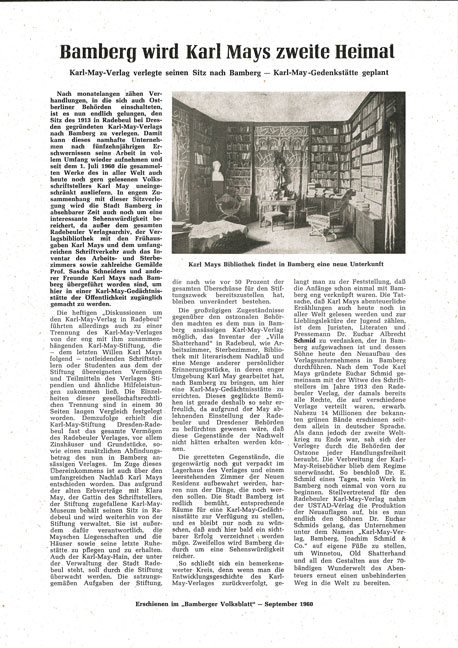 Karl-May-Verlag -